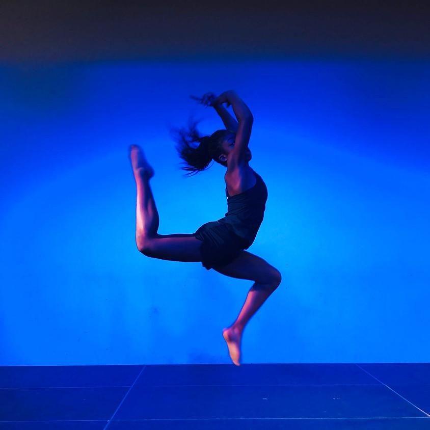 HIP HOP Dance (Ages 11-15)