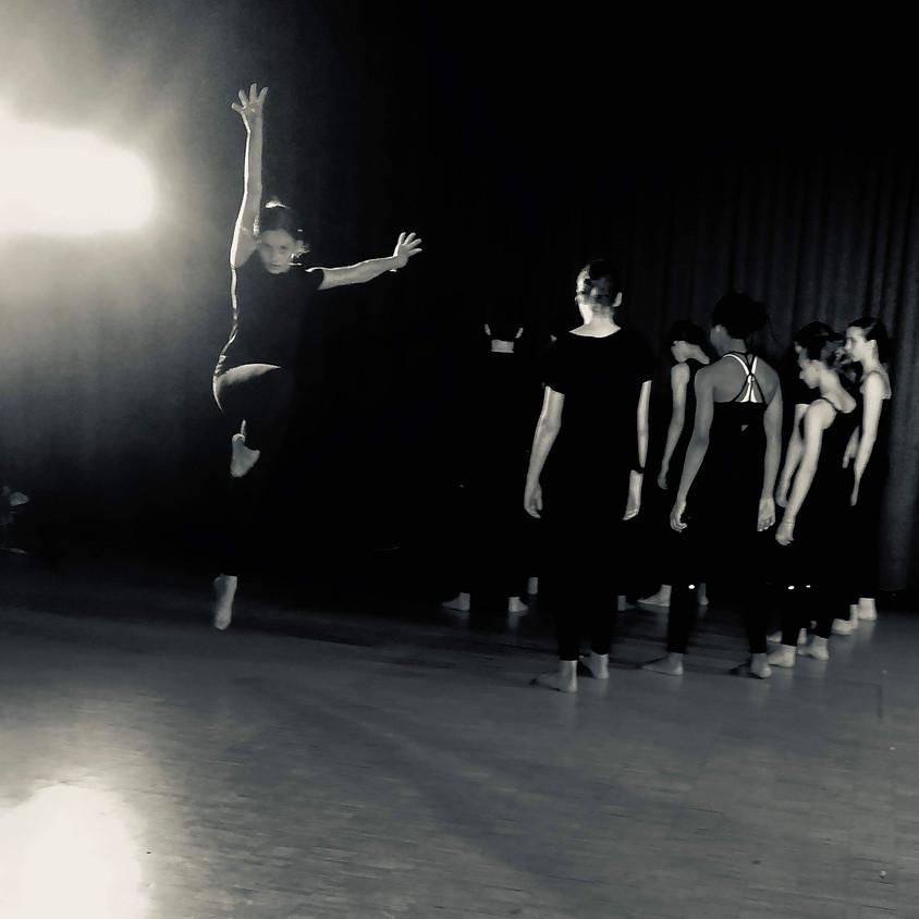 ZIS: Contemporary Dance (Ages 11-14)