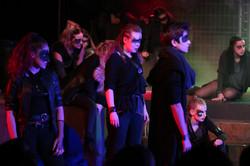 Tybalt & gang