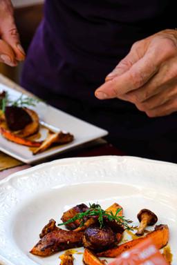 cuisine-française