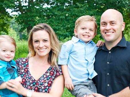 Ridge Family Photos