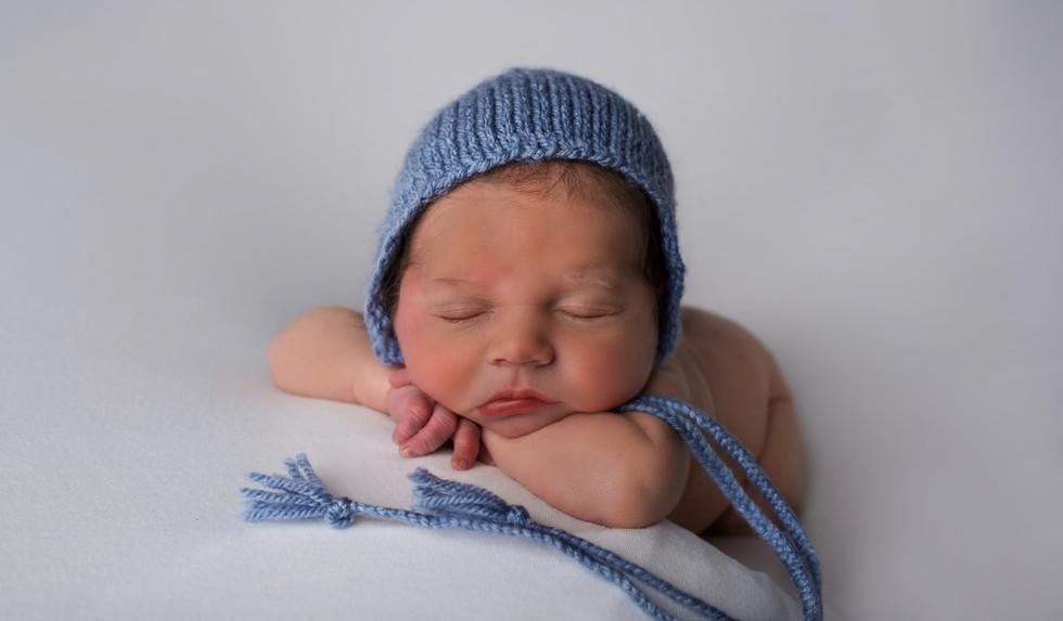 Devon baby photography