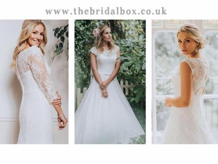 Vendors I Love- The Bridal Box