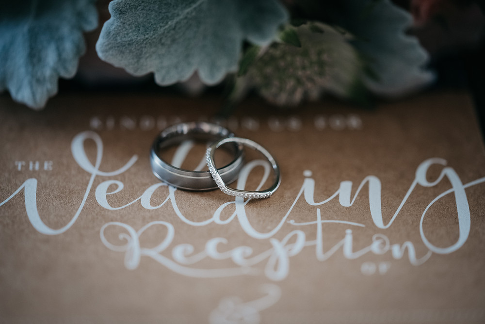 Wedding Rings, Details, Photographer
