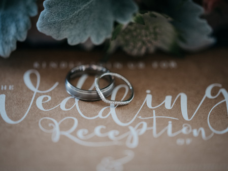 My Top Wedding Tips!