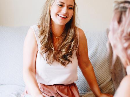 Vendors I Love - Hannah's Weddings & Events
