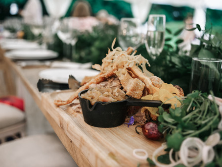 Vendors I Love- Fossil Food Catering