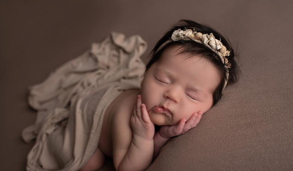 Devon newborn photographer