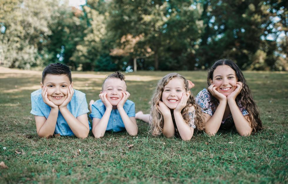 Devon Family Photographer