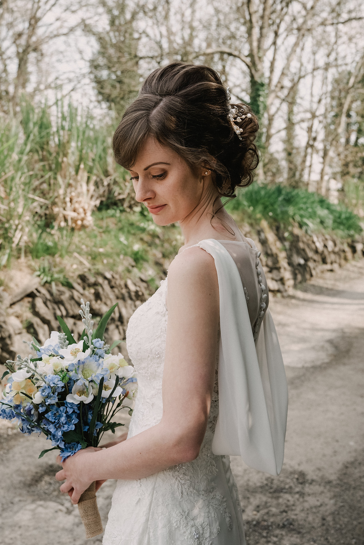 Bride, Rustic, Photography, Wedding, Bouquet, Wedding Gown
