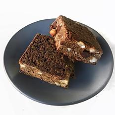 Brownie de Matcha