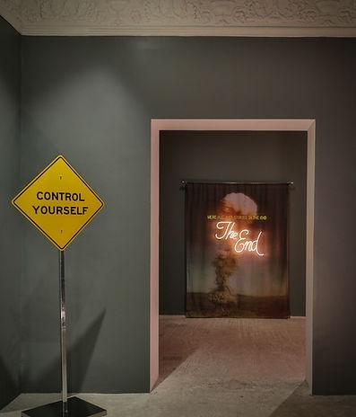 Lucien Shapiro en MAIA contemporary