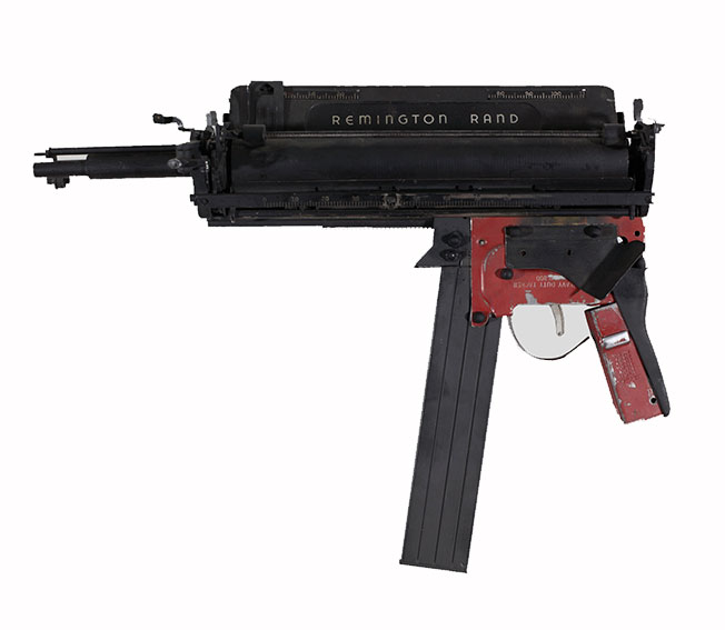 remington-rand