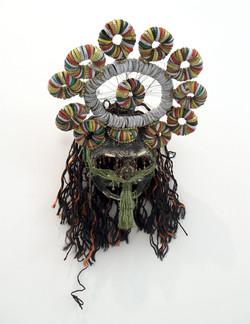Lucien Shapiro mask