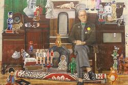 Armando-Romero-The-collector-Kala-Court.