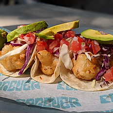 Tacos Baja Califlower (3)