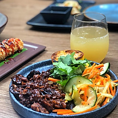 Tacos Peking