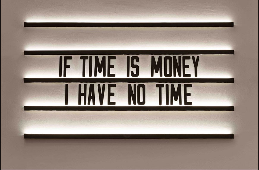 Olivia-Steele-if-time-is-money-I-have-no-time