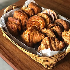 pan dulce (pieza)