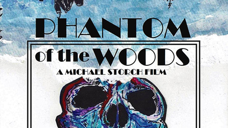 Phantom of the Woods | 2014