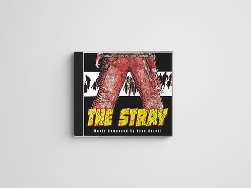 The Stray - Original Sound Track