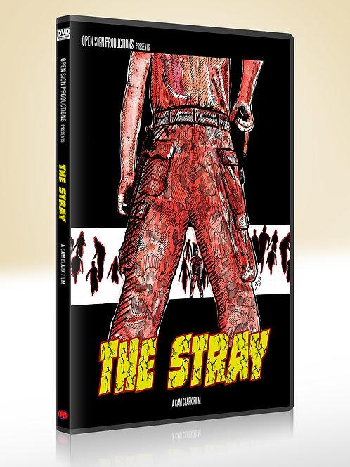 The Stray - DVD