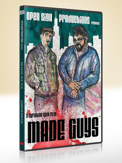 Made Guys - DVD
