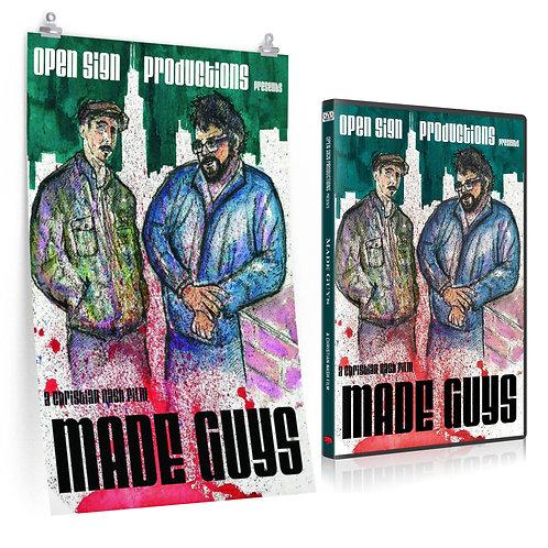 Made Guys Bundle