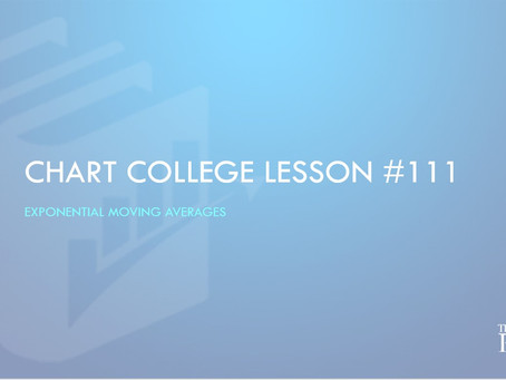 Chart College Lesson #111