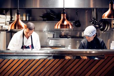 The Loft Head Chef & Sous
