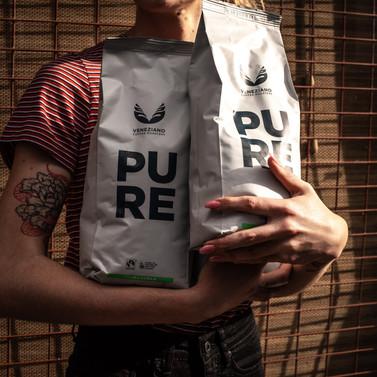 Veneziano Pure Coffee Bags