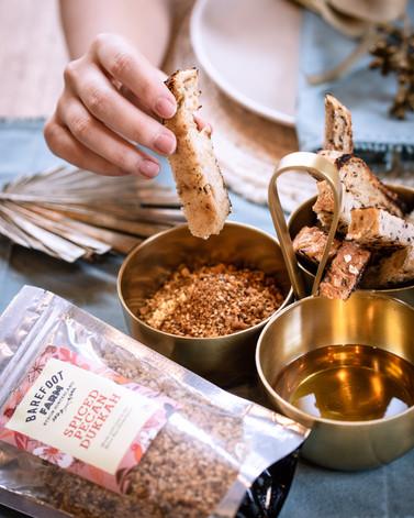 Spiced Dukkha