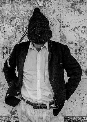 Máscara, 2013