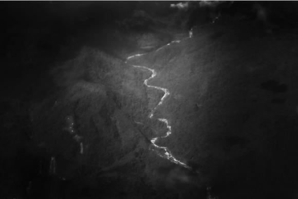 La serpiente líquida, 2011