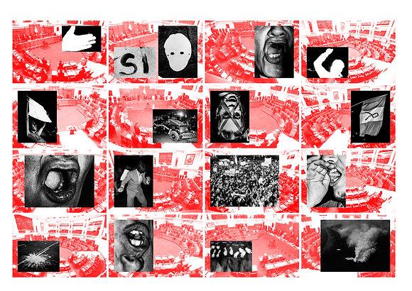 La resistencia del silencio, 2012-2019