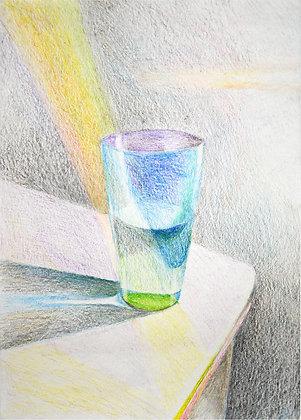 Un Vaso de Agua, 2020