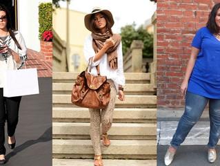 Postpartum Mom: Your 10 Best Fashion Choices