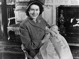 Princess, Mom, Queen – 60 Years on the Throne, 63 Years of Motherhood
