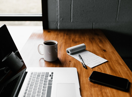 Top Tips for Acing an Online Job Interview