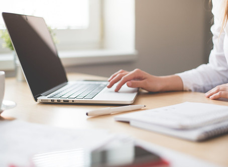 How To Keep Your Job Search On Track During Covid-19