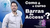 Thumb - Como é o Curso Barras de Access.