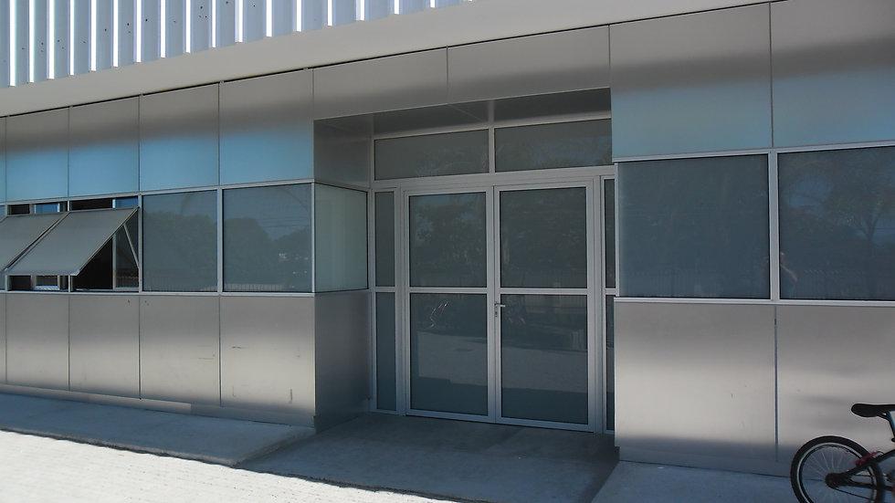 Projeto arquitetônico (valor por m²)