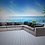 Thumbnail: Bora Bora 7 Piece Sectional Seating Group with Sunbrella Cushions
