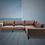 Thumbnail: Malibu 2 Piece Sectional with Sunbrella Cushions