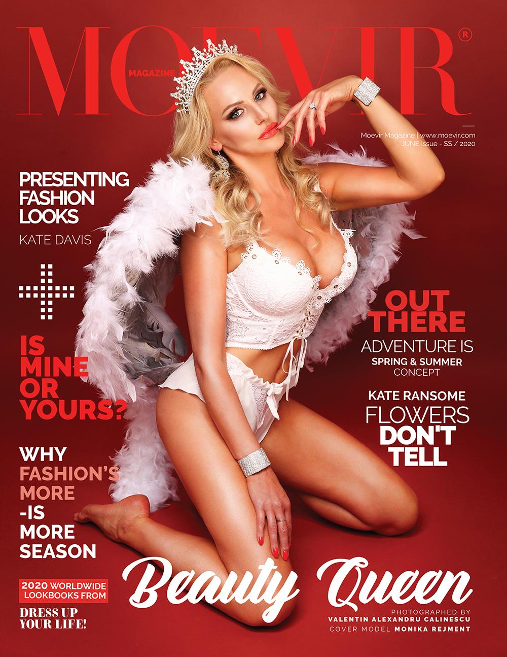 Moevir Magazine June Issue