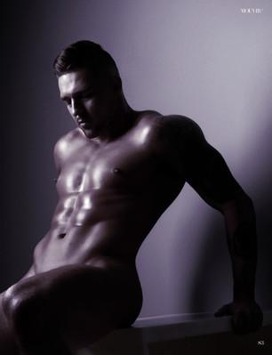 Designer Muscle