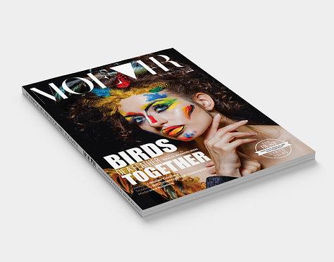 Vol 3 #18 November Issue 2019
