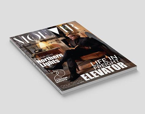 eMagazine October 2019 vol.3 No.2