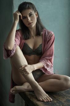sensual tenderness