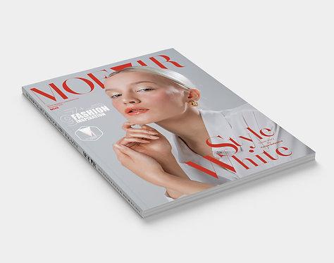 Vol 3 #15 November Issue 2019